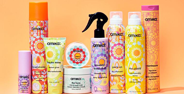 Salon H2O Products Lewes De